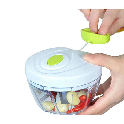 Овощерезка - Nicer Dicer Plus Speedy Chopper, Алматы , фото 2
