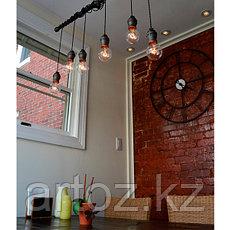 Люстра Industrial Pipe Vanity Light (№5), фото 3