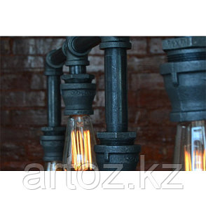 Лампа Industrial Pipe Lamp -5(5-1), фото 2