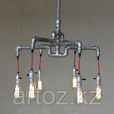 Люстра Industrial Chandelier-6 (№9), фото 2