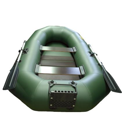 Лодка ПВХ 270 см, фото 2