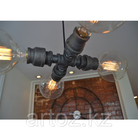 Люстра Industrial Chandelier-4 (№11-2), фото 2