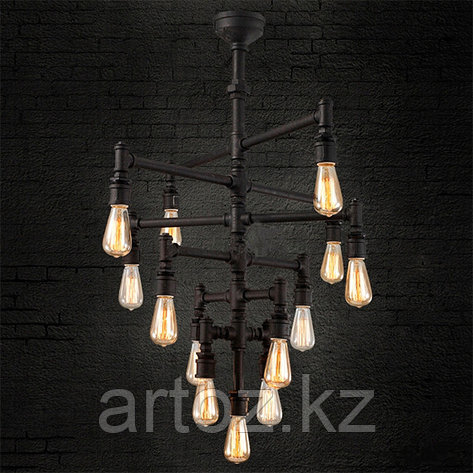 Люстра Industrial Chandelier-13 (№13), фото 2