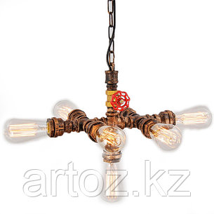Люстра Industrial Chandelier-7 (№10), фото 2