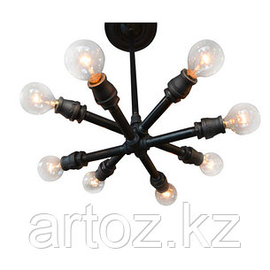 Люстра Industrial Chandelier-8 А (№11-1), фото 2