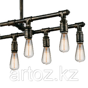 Люстра Industrial Chandelier-8 (№11), фото 2