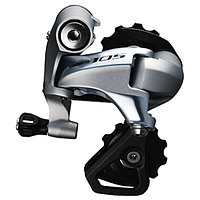 Задний переключатель Shimano 105 -GS 11-spd direct attachm,  compatible with low gear 28-32T