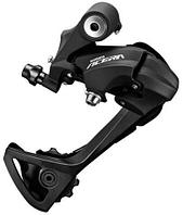 Задний переключатель Shimano Acera - 9-spd top-normal,  direct attachme black