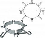 Столбовая обхватка MSO 130-150