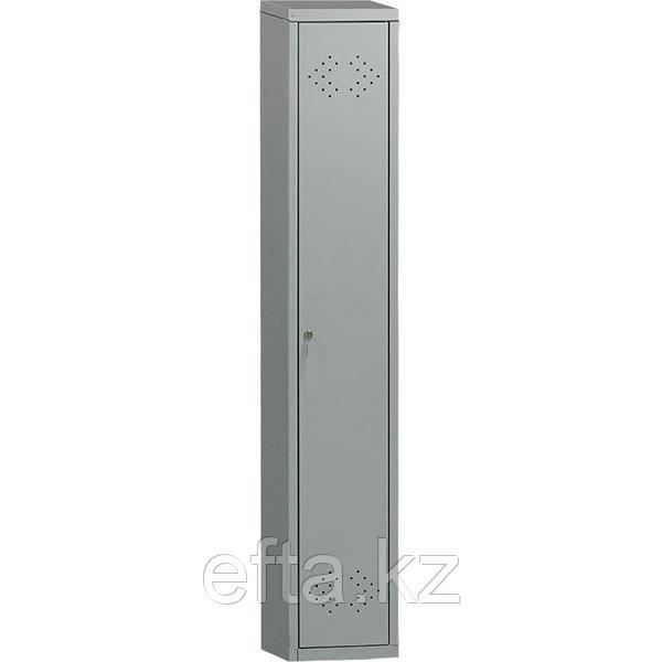 Шкаф для одежды металлический  LS(LE) 01