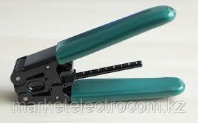 Стриппер для DROP кабеля FTTH