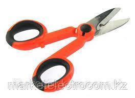 Ножницы для резки кевларовых нитей