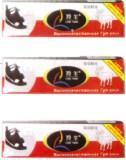 Крем для обуви Антилопа черный (гуталин)