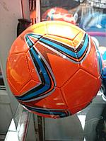 Мяч футбольный детский 5-ка, фото 1