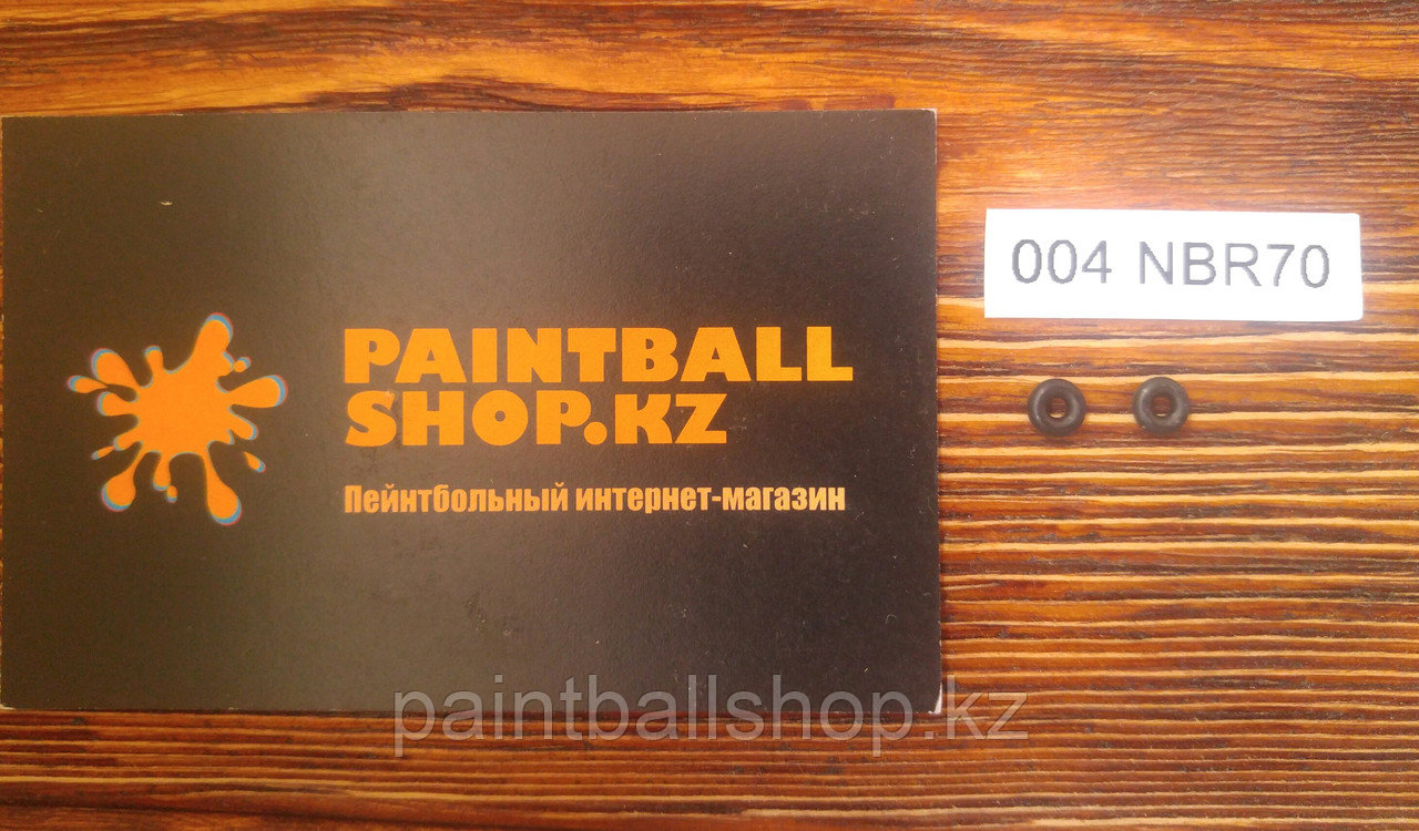 Комплект резинок 004NBR90