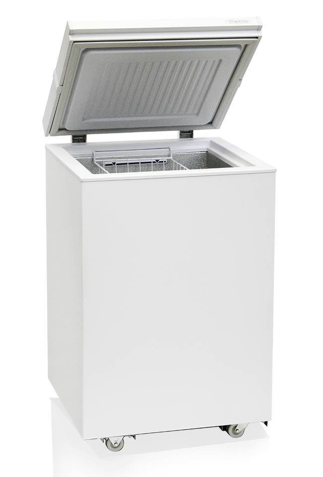 Морозильные лари Бирюса-F100vK /Бирюса-100vK