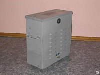 Трансформатор понижающий ТСЗИ 1,6 380-42(36)