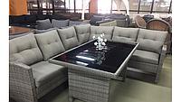 Ротанговая мебель, фото 1