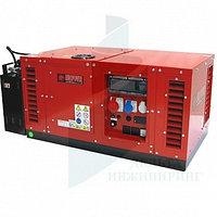 Генератор бензиновый Europower EPS 15000 TЕ
