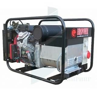 Генератор бензиновый Europower EP 13500 ТЕ