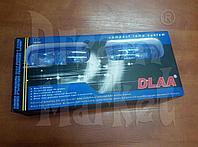 Противотуманные фары DLAA LA600 синие, фото 1