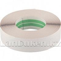 Металлизированная углоформирующая защитная лента для ГКЛ 50 мм * 30 м 88735 (002)