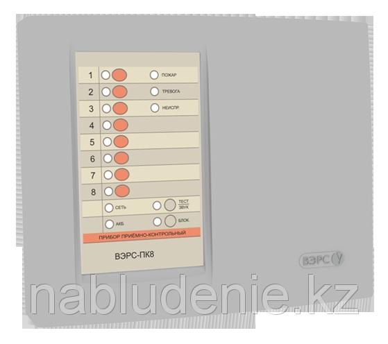 ВЭРС-ПК8 ТРИО-М прибор GSM-сигнализации