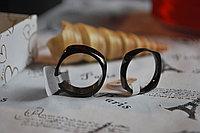 """Парные кольца для влюбленных """"Стильные"""""""