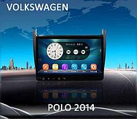 Автомагнитола VOLKSWAGEN ELEMENT-5 POLO 2014