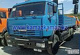 Бортовой грузовик КамАЗ 53215-052-15 (Сборка РК, 2017 г.), фото 7