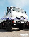 Бортовой грузовик КамАЗ 43118-6011-46 (Сборка РФ, 2017 г.), фото 4