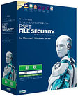 ESET File Security для Microsoft Windows Server newsale для 2 серверов