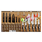Набор ножей из нержавеющей стали Blaumann (12 пр.), фото 2