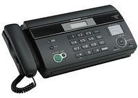 Факс Panasonic KX-FT982CA-B