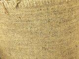 Ткань упаковочная, мешковина джутовая, плотность - 380гр/кв.м, ширина 106см