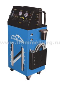 Установка для замены трансмиссионной жидкости Trommelberg UZM13220