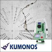 Система для дистанционного измерения трещин в бетоне
