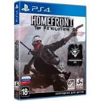 Homefront — The Revolution (PS4)