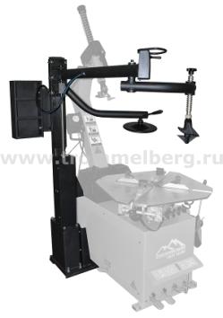 "Устройство пневматическое третья ""рука"" PL1330 (установка слева) Trommelberg"