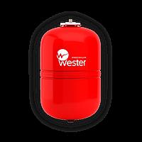 Расширительный бак на отопление 12 л, Wester (Россия)