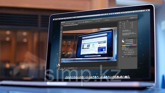 Установить photoshop на mac Алматы