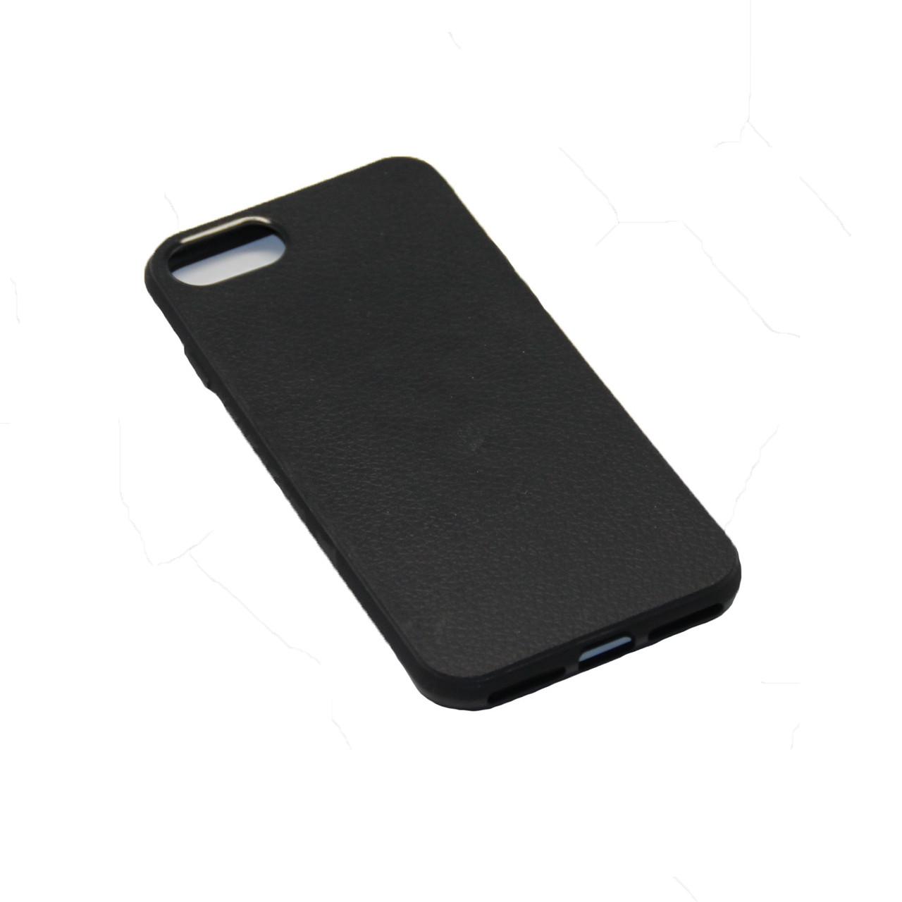 Чехол Силиконовый Кожа iPhone 7