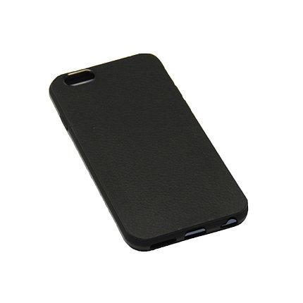 Чехол Силиконовый Кожа iPhone 6, 6S, фото 2