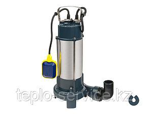 Погружные фекальные насосы с поплавковым выключателем и режущим механизмом FEKACUT V 1300 DF