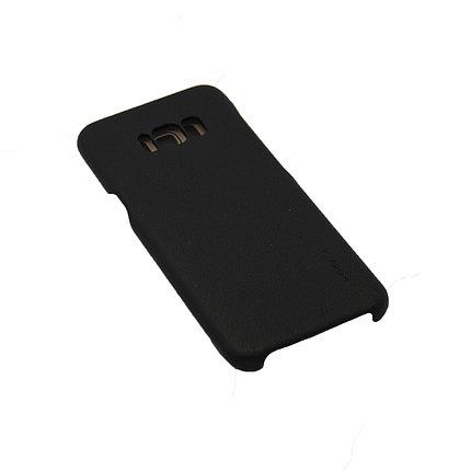 Чехол G-Case Кожа Монолит Samsung S8 Plus, фото 2