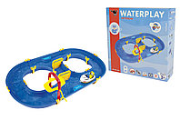 Водный трек Rotterdam Big Waterplay