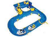 Водный трек Hamburg Big Waterplay