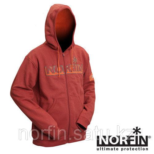 Куртка Norfin HOODY TERRACOTA 05 р.XXL