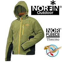 Куртка флис. Norfin OUTDOOR 04 р.XL