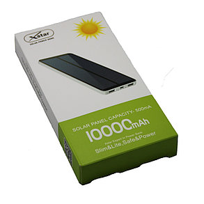 Батарея Power Bank Xstar 10000 mAh, фото 2